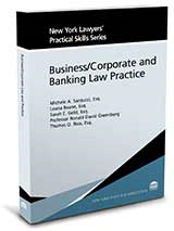 Business-Corporate and Banking Law Practice Book