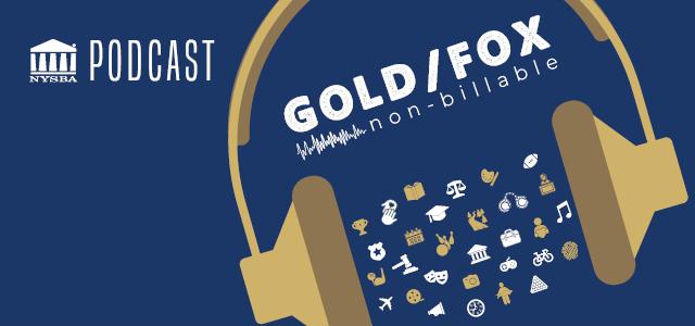 Gold/Fox Non-Billable Podcast