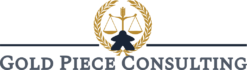 Gold Piece Consulting Logo
